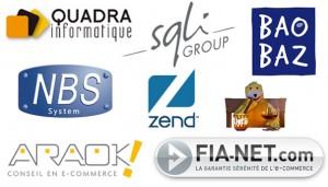 Les sponsors du Bargento