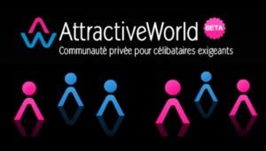 Attractive World fait son cinéma avec Weezevent
