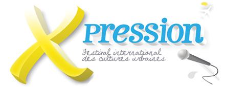 Mise en place billetterie de l'Xpression Dijon Festival