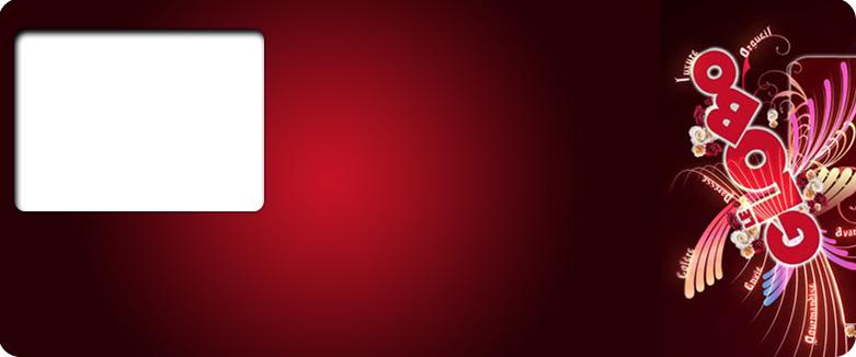 Gabarit de personnalisation des e-tickets weezevent
