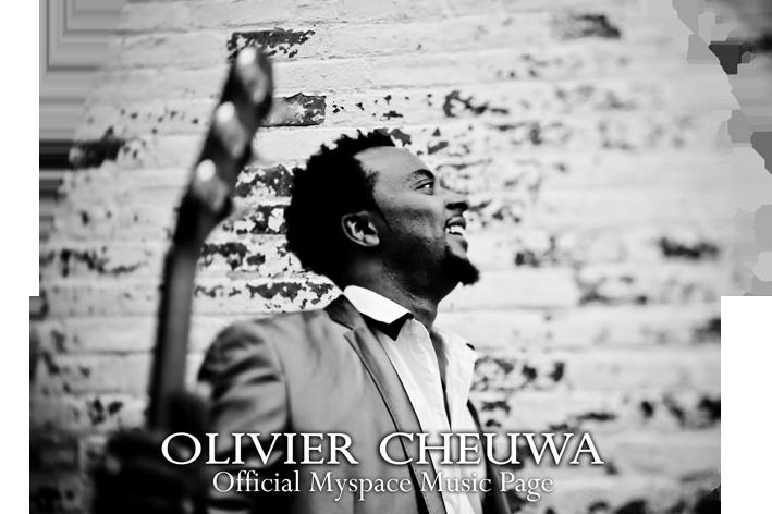 Places en vente pour Olivier Cheuwa en concert au Nomad Café àMarseille