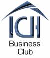 Inscriptions et adhésions au ICH Business Club