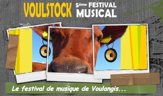 Festival de Voulstock 2010, billetterie bis repetita