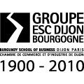 Inscriptions cérémonie de remise des diplômes de l'ESC Dijon