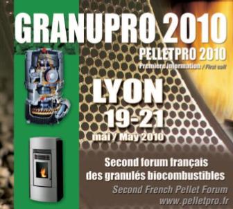 Billetterie du Forum GRANUPRO