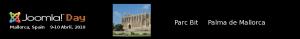 Joomla Day utilise un logiciel évènementiel