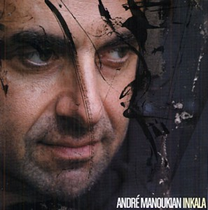 Billetterie spectacle de André Manoukian