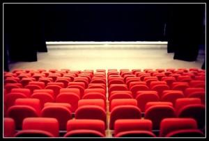 Gestion du plan de salle pour le théâtre de l'école alsacienne