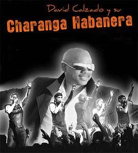 Billetterie concert de la Charanga Habanera