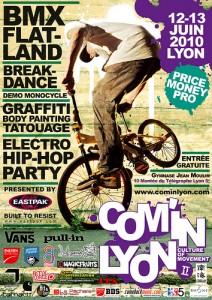 Les inscriptions web du contest Com'In Lyon, avec Weezevent