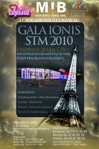 Gala Ionis