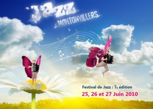 Festival de Jazz à Montovillers