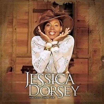 Concert de Jessica Dorsey