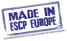 Weezevent, meilleure Start-Up d'ESCP-Europe !