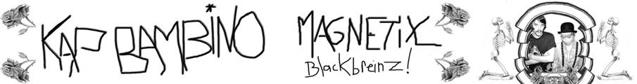 Kap Bobino Magnetix : musique électro et billetterie électronique