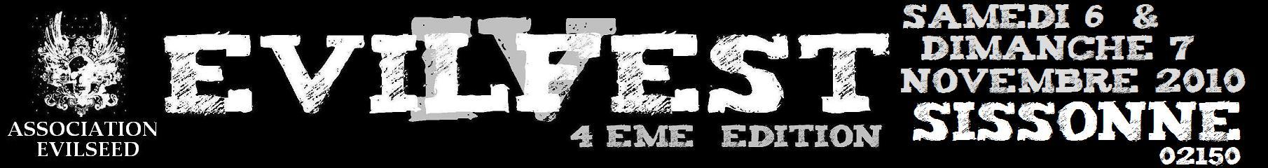 L'association EvilSeed, organisateur de concerts choisit Weezevent comme billetterie