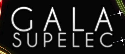 Preventes du Gala SUPELEC 2010