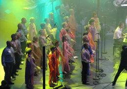 LMI productions lance la suite de la Nuit du Gospel avec Weezevent