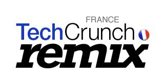Techcrunch France Remix: une première sur Weezevent