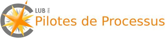 Inscriptions en ligne pour les 6° Rencontres des Pilotes de Processus
