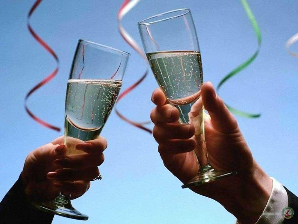 Préventes et réservations pour la soirée du Nouvel An