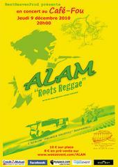 Le groupe ALAM crée sa boutique-billetterie