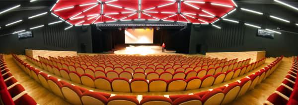 Editer une billetterie pour un festival de théâtre