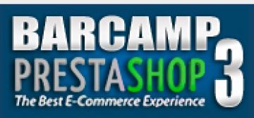 Weezevent: billetterie e-commerce du Barcamp Prestashop 3