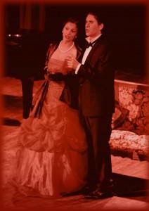 Achetez vos billets en ligne pour La Traviata et La Boheme
