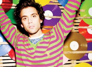Places en ligne disponibles sur la page fan Facebook de Mika!