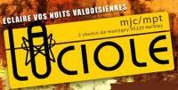 Billetteries en ligne pour les concerts àLa Luciole, initiative de la MJC d'Herblay.