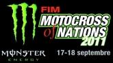 Achetez votre Pass pour la plus grande compétition de motocross : le Monster Energy Motocross des Nations!