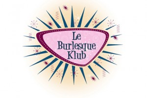 Le Burlesque Klub utilise Weezevent pour leurs évènements
