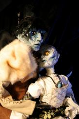 Avec la billetterie full web Weezevent réservez vos places pour Les Reliquats, une pièce de théâtre baroque et émouvante