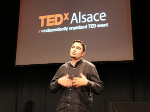 Assister àla prochaine conférence TEDx Alsace en réservant vos places sur la billetterie électronique Weezevent