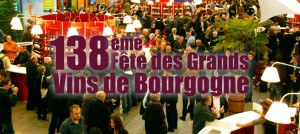 La 138ème Fête des Grands Vins de Bourgogne met en place la billetterie en ligne Weezevent