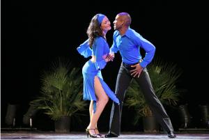 L'association Paris Mambo vous permet de payer votre inscription en ligne àvos cours de Salsa et Danses latines avec Weezevent