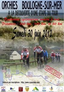 Faite du cyclotourisme cet été grâce au système de billetterie Weezevent
