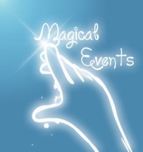 Intégration d'une billetterie pour l'association Magical Events