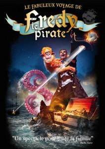 La billetterie internet weezevent intégrée au site de Fredy le pirate