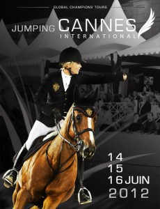 Le Jumping international de Cannes utilise la solution de billetterie weezevent