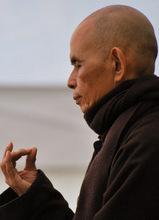 Assistez aux conférences du maître zen Thich Nhat Hanh àParis avec la billetterie en libre service weezevent