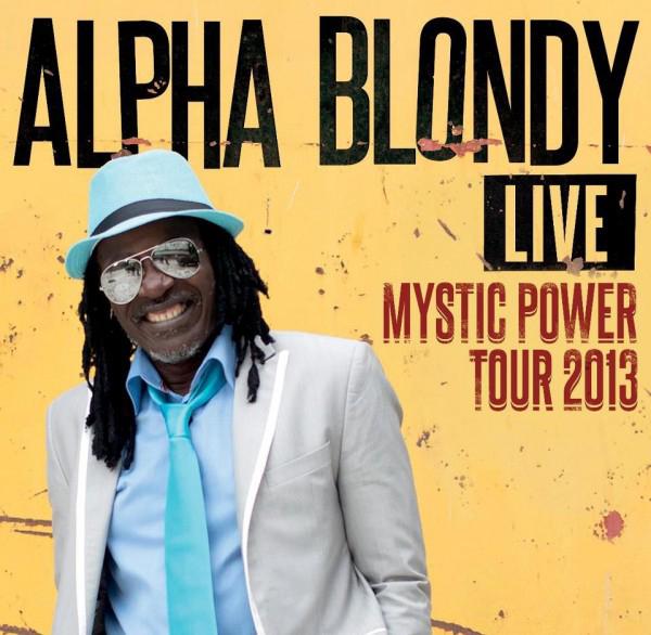 Mediacom choisit la billetterie en ligne Weezevent pour le concert d'Alpha Blondy!