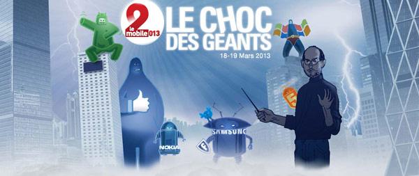 Inscriptions en ligne via le logiciel Weezevent pour Le Mobile 2013!