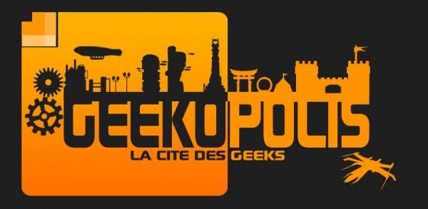Billetterie en ligne Weezevent pour le festival Geekopolis!