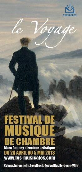 Le festival Les Musicales pilote sa billetterie en ligne avec Weezevent
