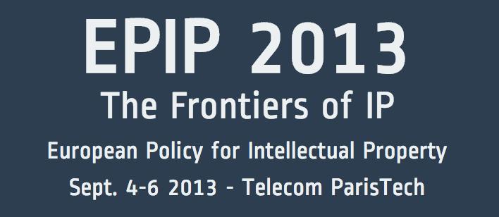 Telecom ParisTech propose des inscriptions en ligne Weezevent pour la conférence EPIP2013