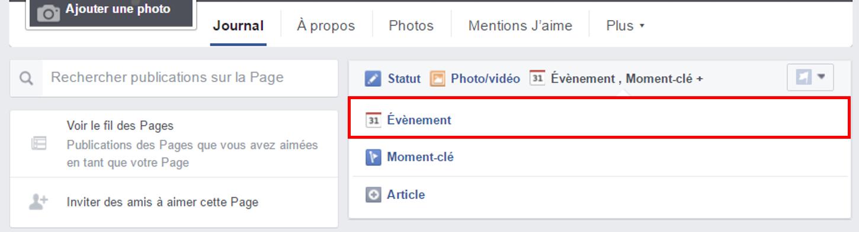 Journal > Evènements , Moment-clé + > Evènement