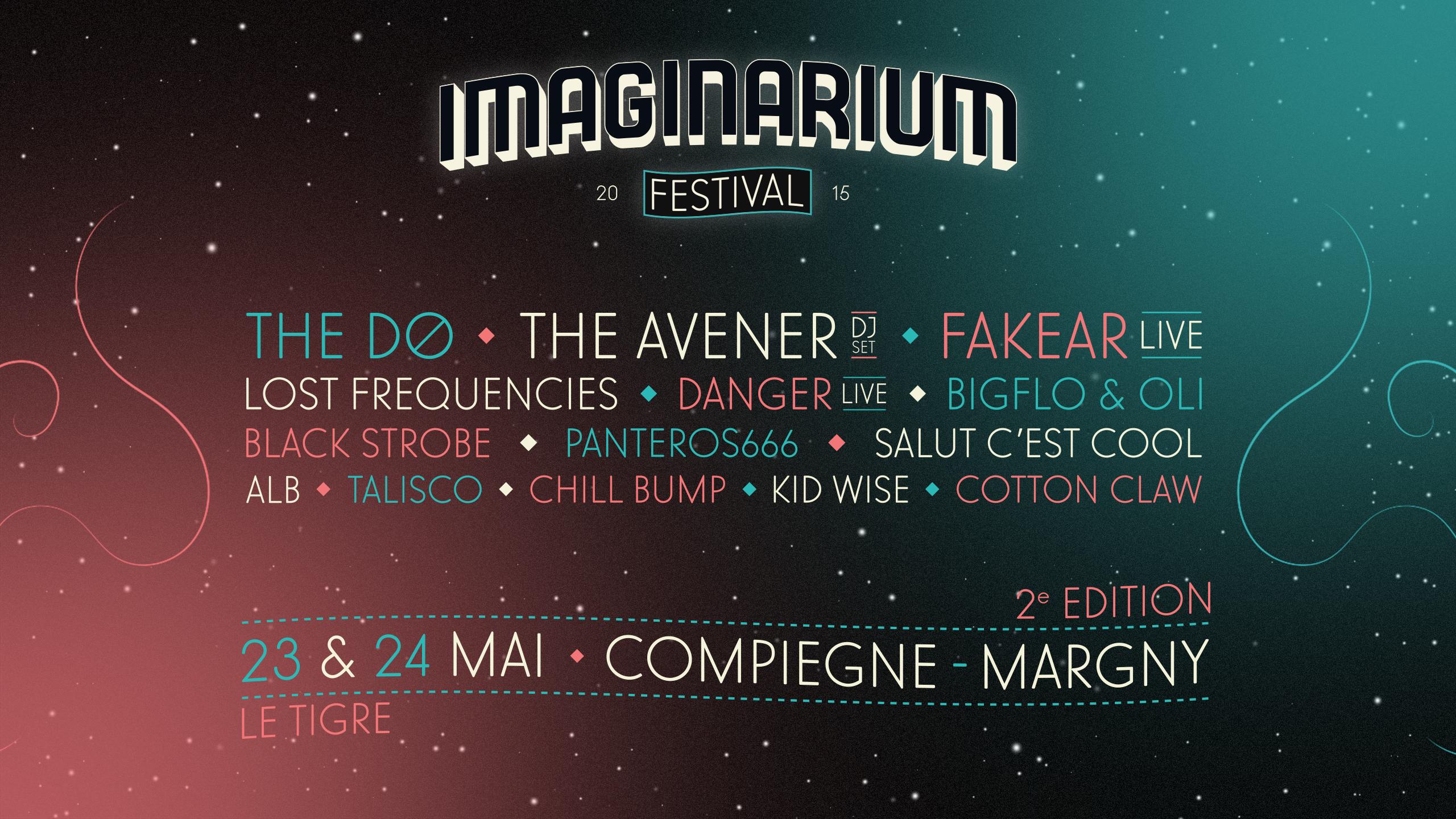 Imaginarium Festival 3 Bandeau