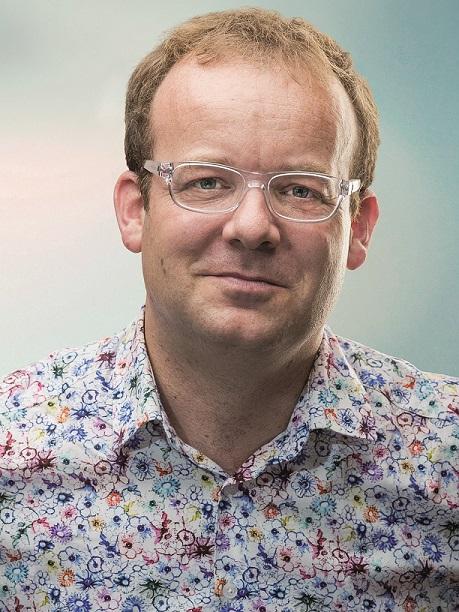 Interview de Nicolas Marc, créateur et directeur des Biennales Internationales du Spectacle (BIS)